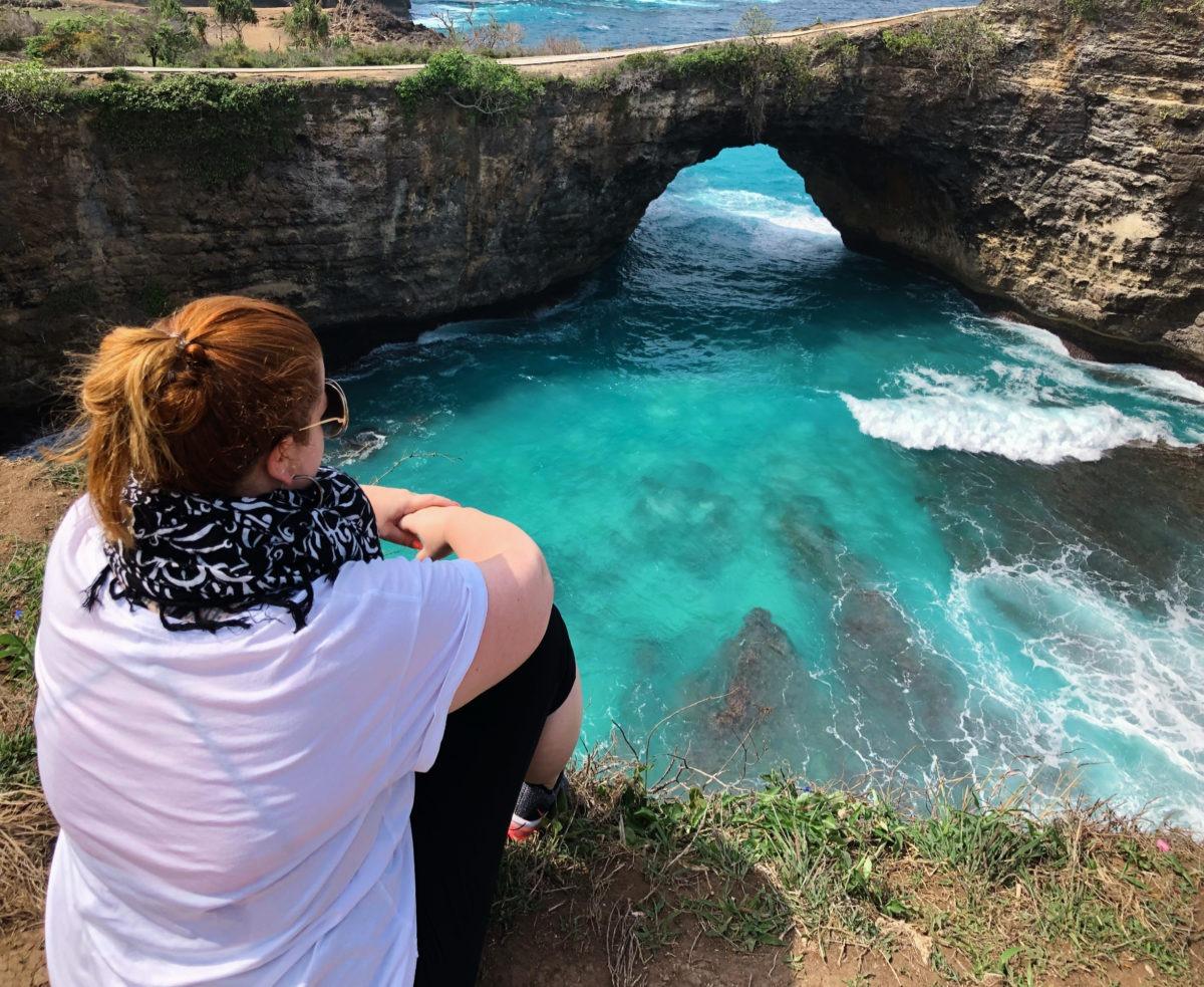 Nusa Penida – otok stvoren moćnom igrom oceana