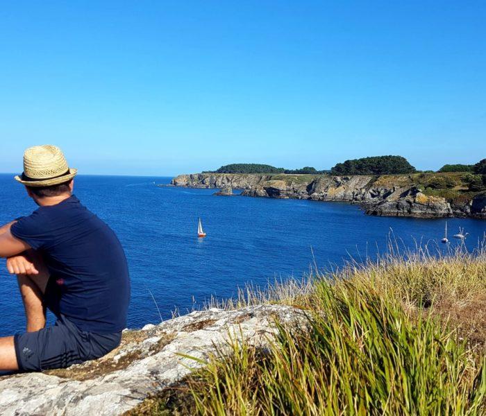 Dolina Loare i Bretanja kroz oči Petra Leventića