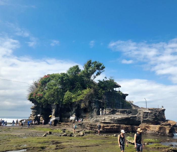 Na Bali ne odlaziš, na Bali se vraćaš