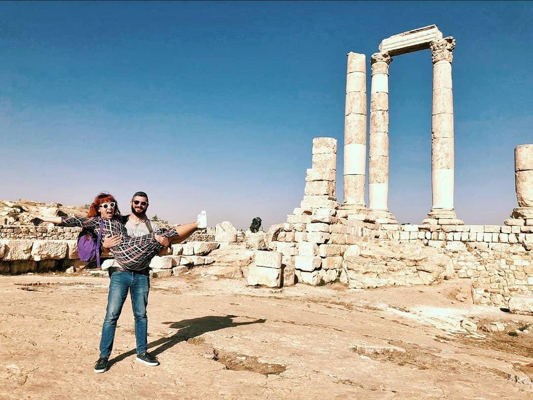 Amman_Jordan