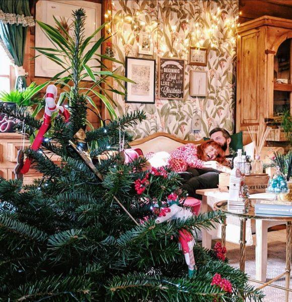 Kako sam uživala u pravoj božićnoj bajci…