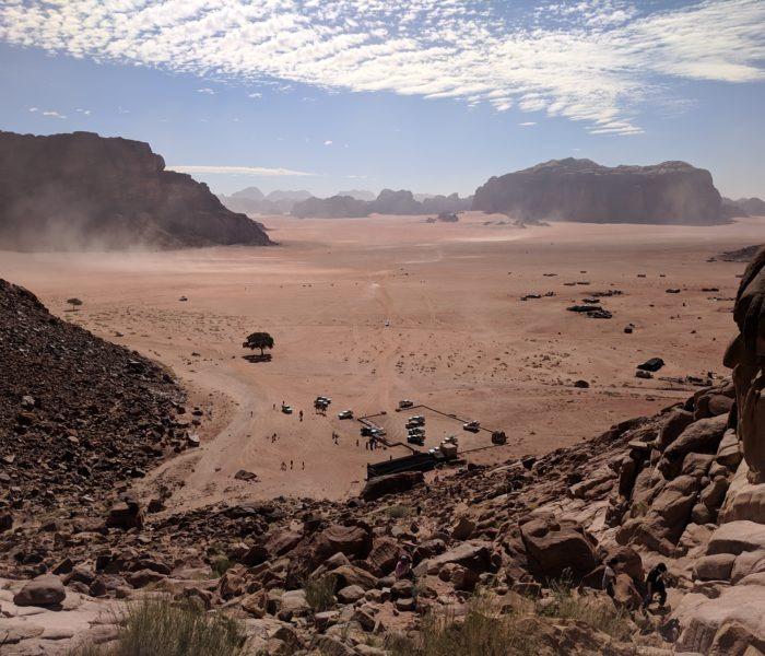 17 stvari koje trebaš znati prije puta u Jordan