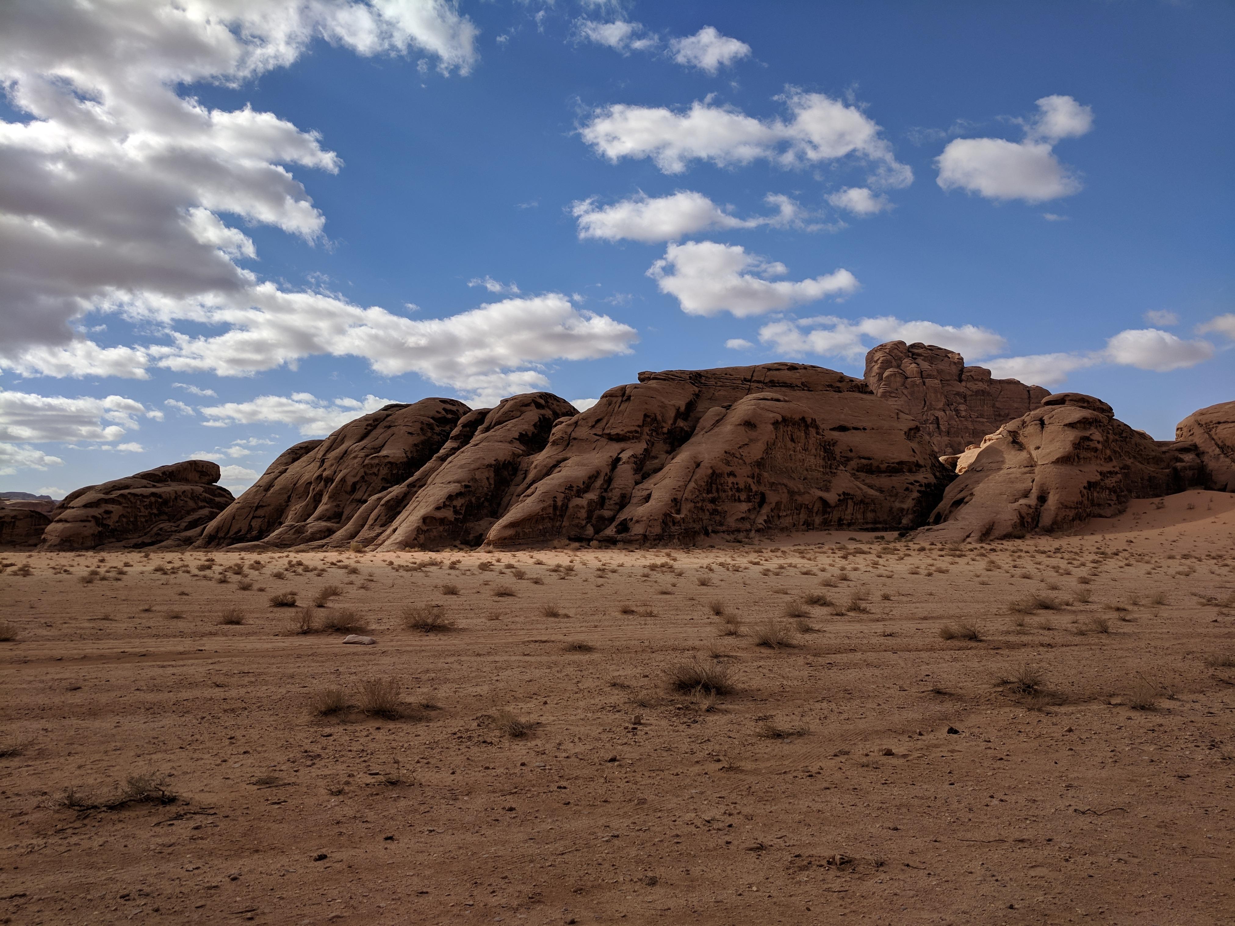 Wadi Rum_Jordan