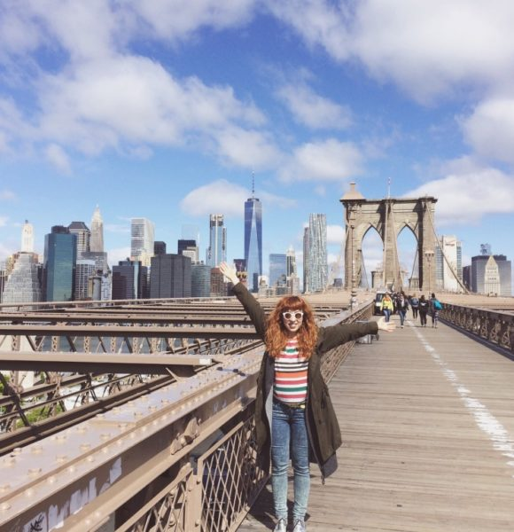 New York, New York… i dalje se činiš samo kao san!