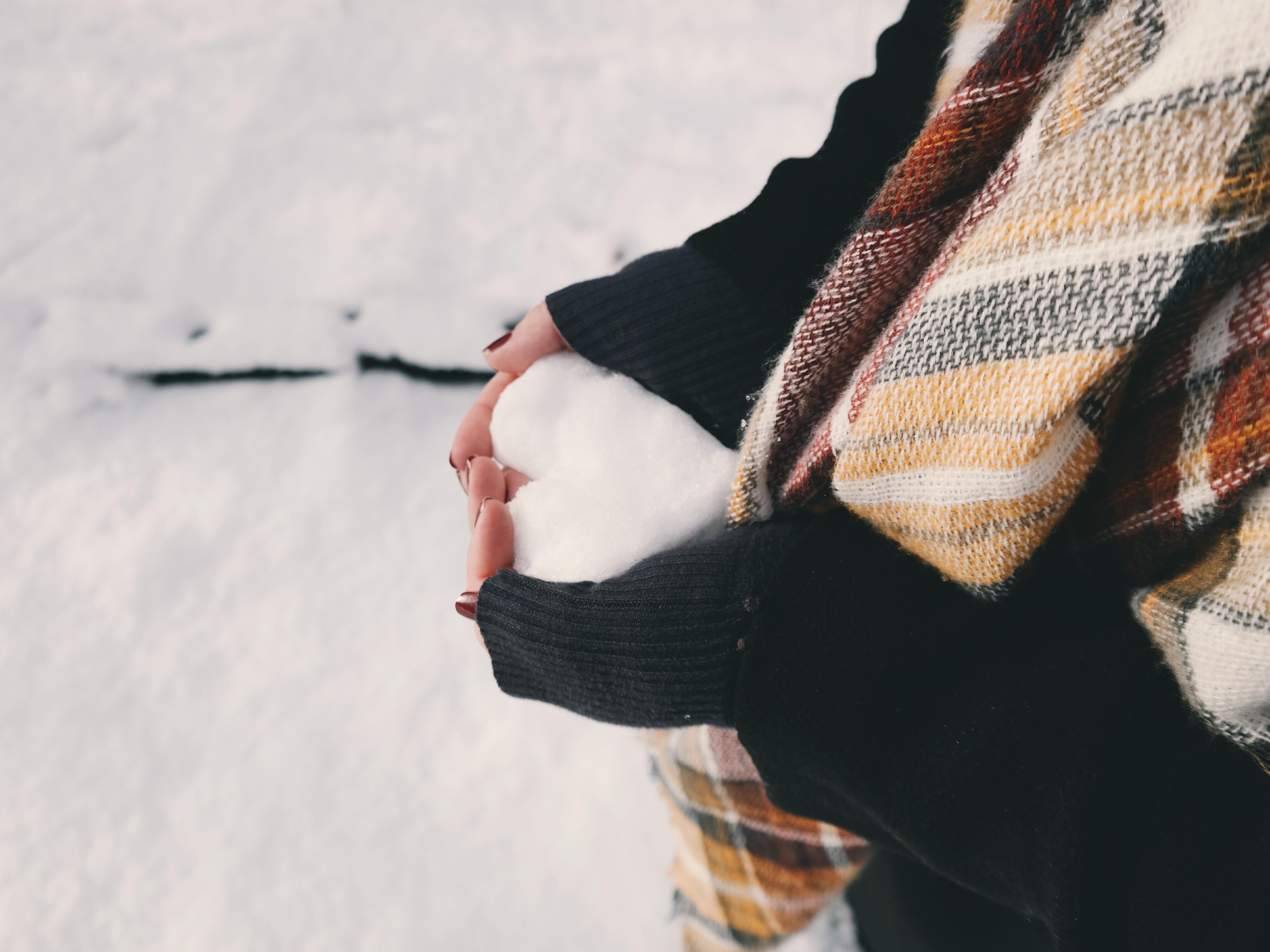 """Kad zimi koža u planinama viče """"Upomoć!"""""""