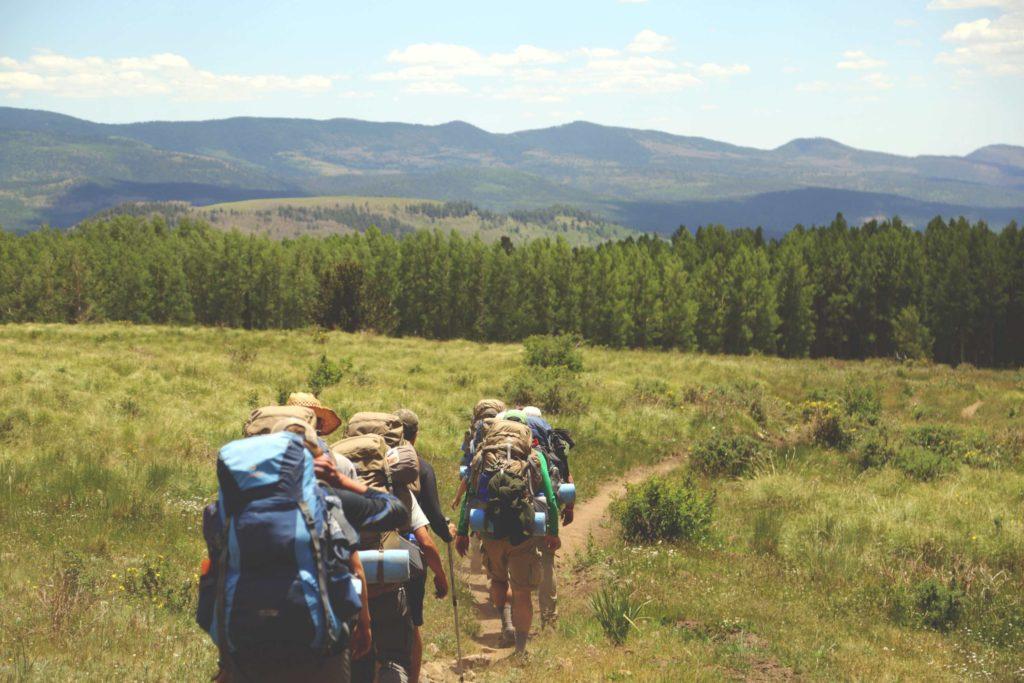 opća planinarska škola