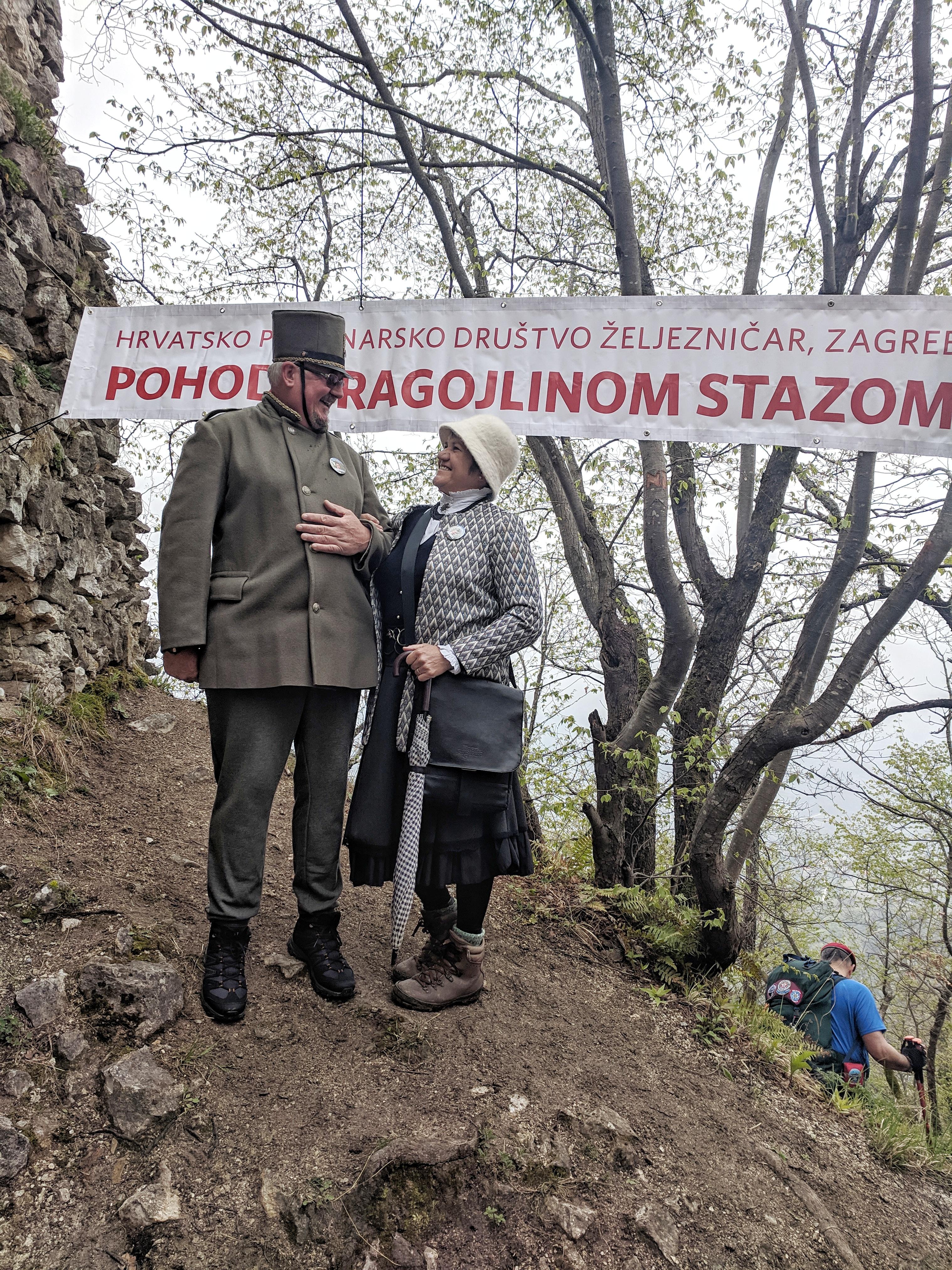 Okić Dragojla Jarnević
