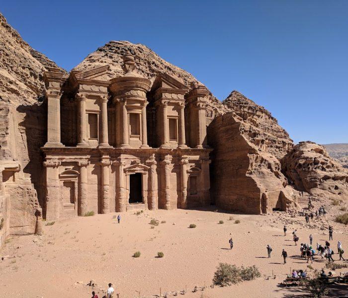 Petra – zaboravljeni grad kojeg nismo dostojni