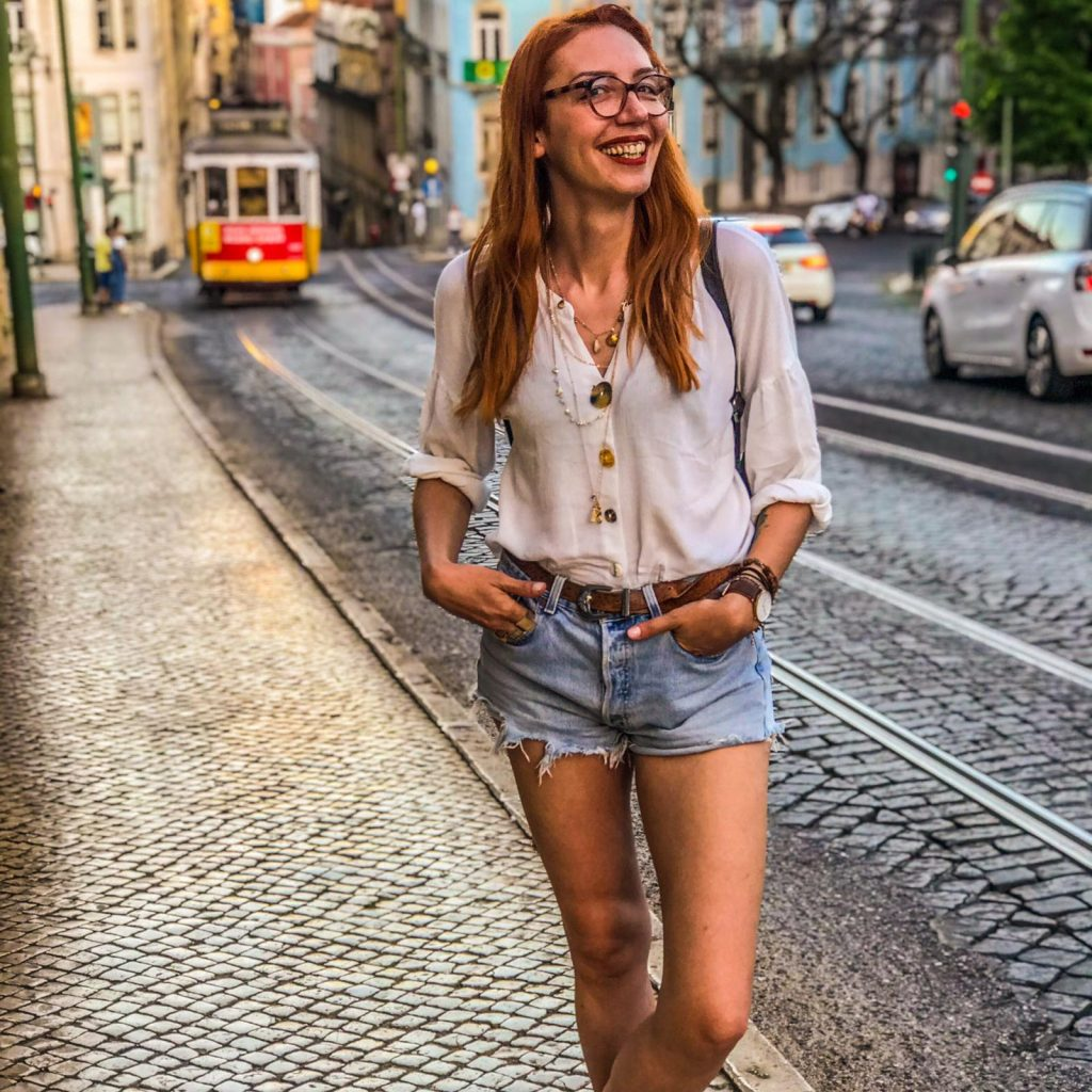 Mihaela Vargasevic Portugal