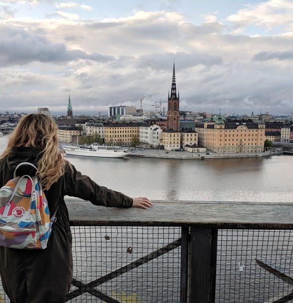 Stockholm – grad koji je srušio moje predrasude o Šveđanima