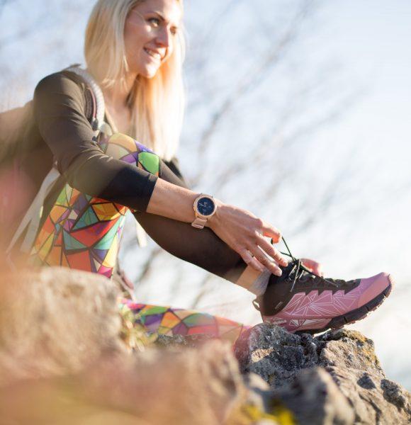 Nova generacija laganih pješačkih cipela