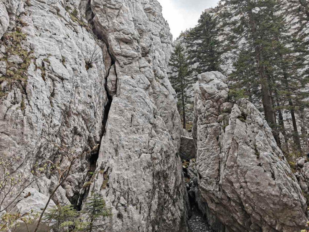 samarske stijene