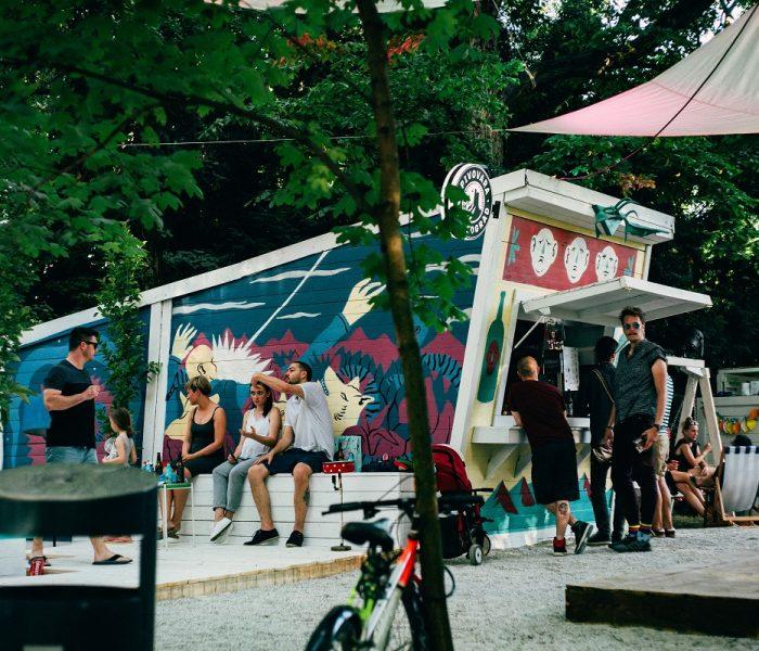 Art park je ovog ljeta na novoj lokaciji. I to kakvoj.