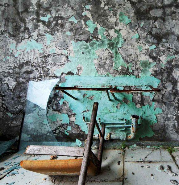 OK je fotkati u Černobilu i Auschwitzu, ali…