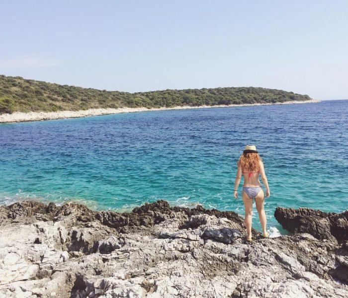 Putoholičari otkrivaju najljepše plaže u Hrvatskoj