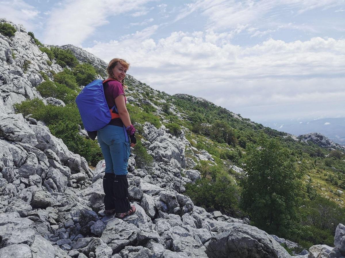 Kako lakšom stazom stići do vrha Veliki Crnopac?