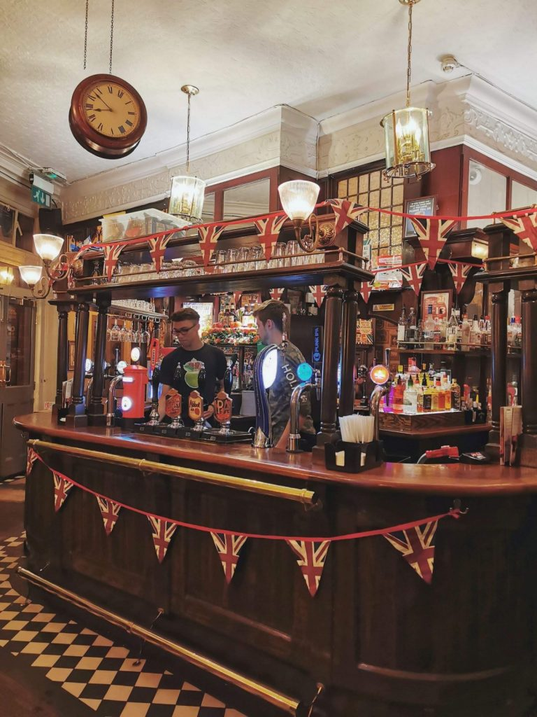 londonski pubovi1