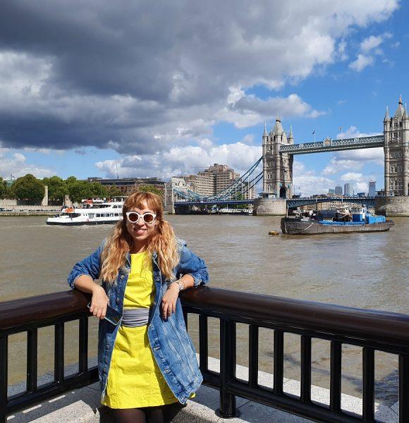 London – fatalna ljubav kojoj se uvijek želiš vratiti