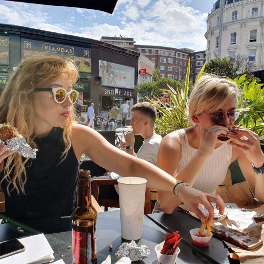 Što i gdje jesti u Londonu?