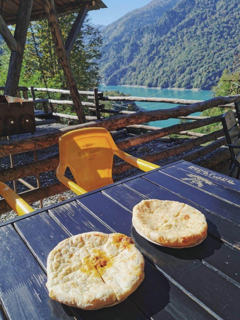 gruzijska hrana