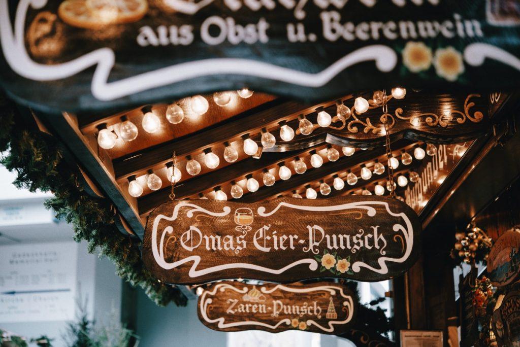 božićni sajmovi