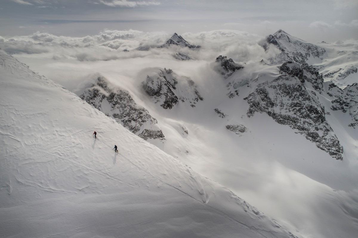 Fjällräven Polar 2020: hladno, vjetrovito, tamno i daleko, daleko od kuće; tko bi u tome mogao uživati?