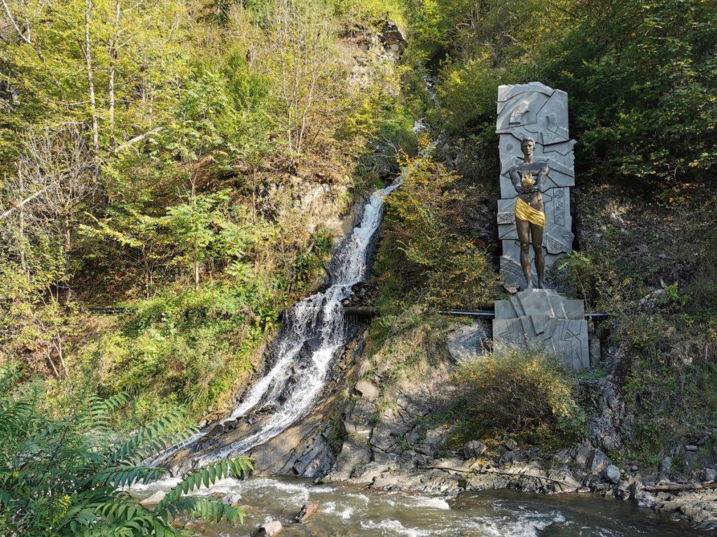 Borjomi nacionalni park