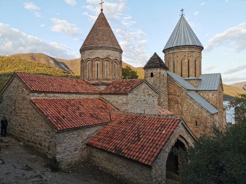 Ananuri dvorac