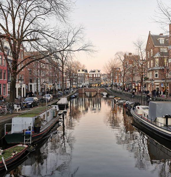 13 stvari koje trebaš znati prije puta u Amsterdam