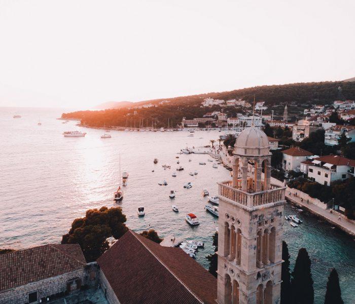 Top 10 smještaja u Hrvatskoj prema Bookingu