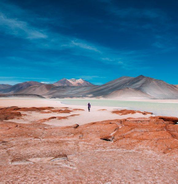 Čak 2.700 km i 17 nacionalnih parkova uključuje ova nevjerojatna planinarska staza
