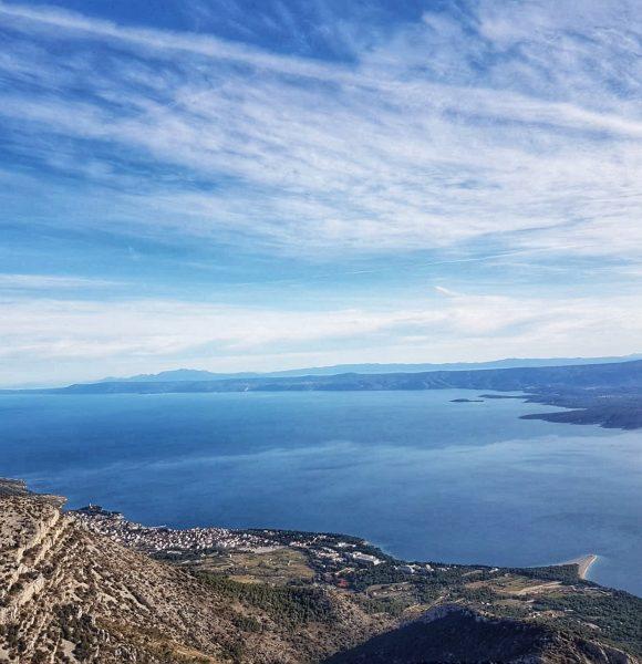 Via Brattia – nova bračka obilaznica duga je čak 135 km