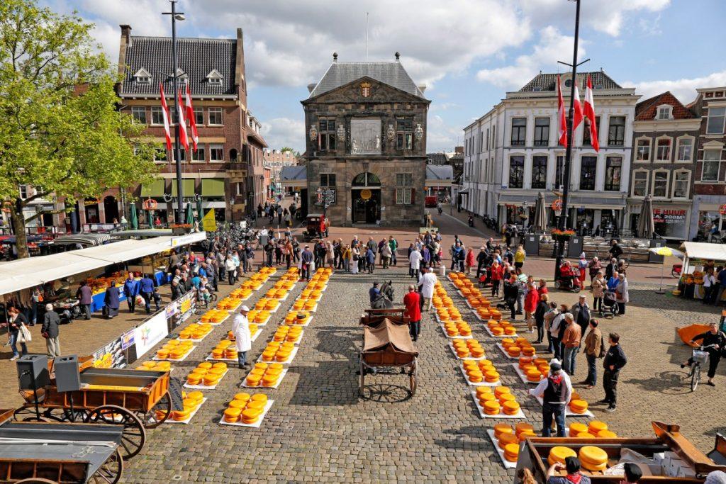 Gouda_nizozemska