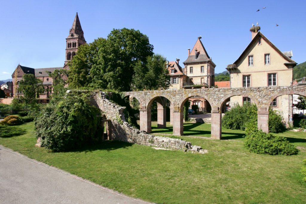 Münster_Francuska