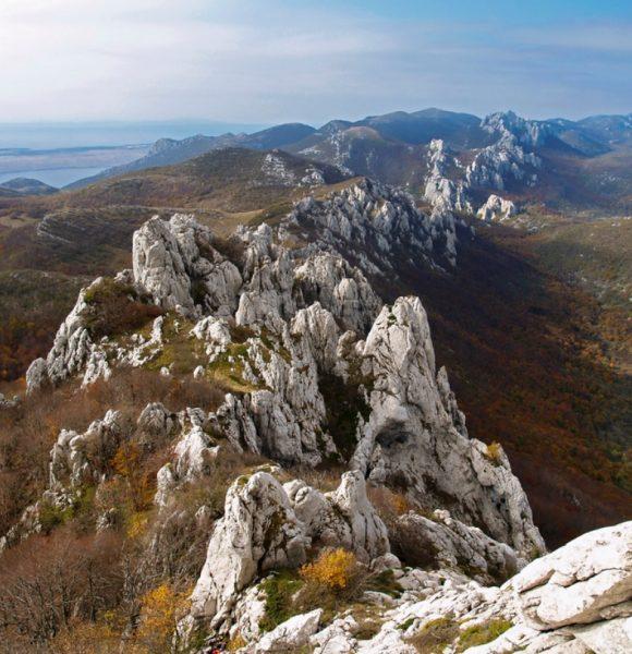"""Alan Čaplar """"Hrvatske planine"""" – knjiga stvorena za sve zaljubljenike u planinarenje"""