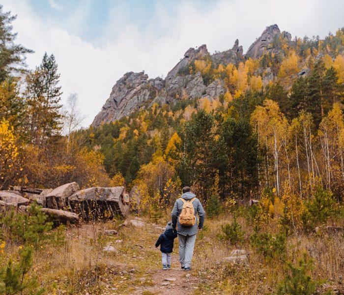 Za vikend svi u brda: ovo su najbolje staze za djecu na Medvednici