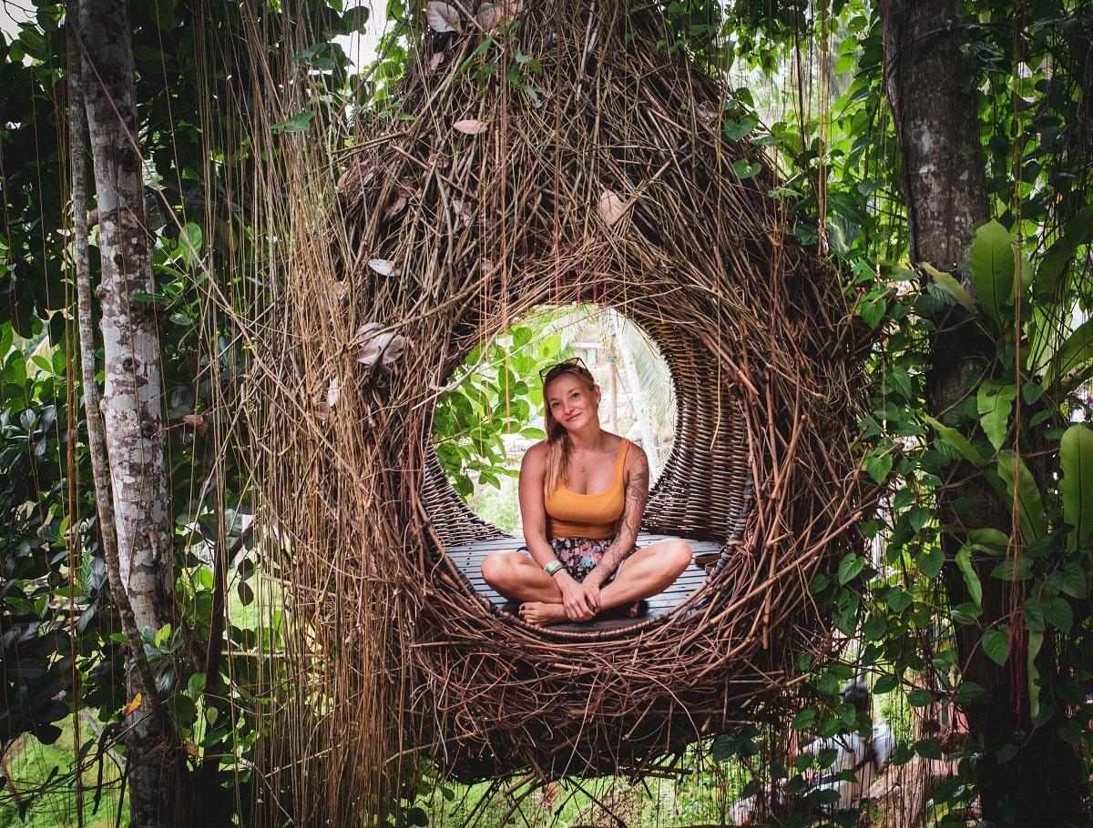 Bali dnevnik: Kako sam zbog korone zapela na najljepšem mjestu na svijetu