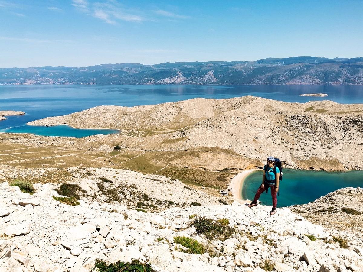 Kanjon Vrženica i uvala Vela luka – nezaboravno planinarsko iskustvo na Krku
