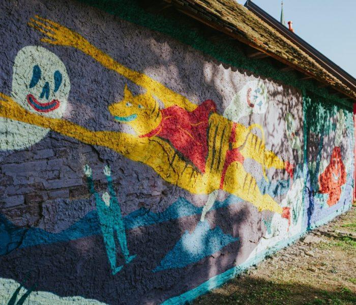 Ove nove zagrebačke murale moraš obavezno vidjeti