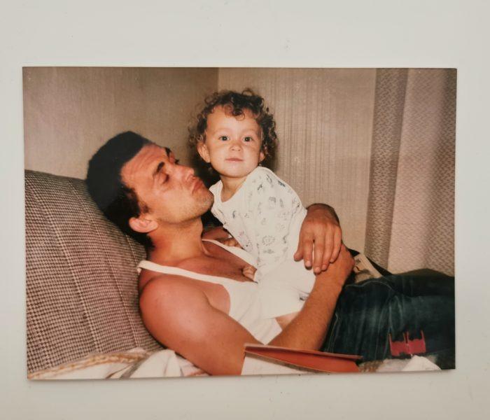 Dragi tata, hvala ti što si me naučio da…