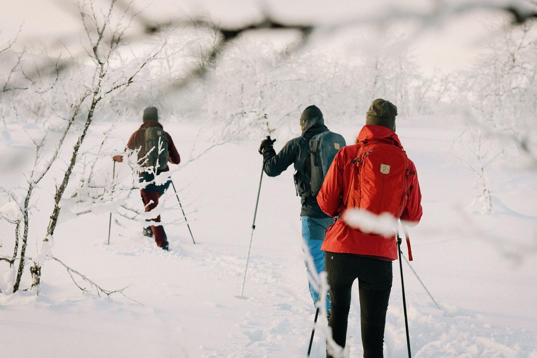 Nova Fjällräven kolekcija zove u zimske pustolovine