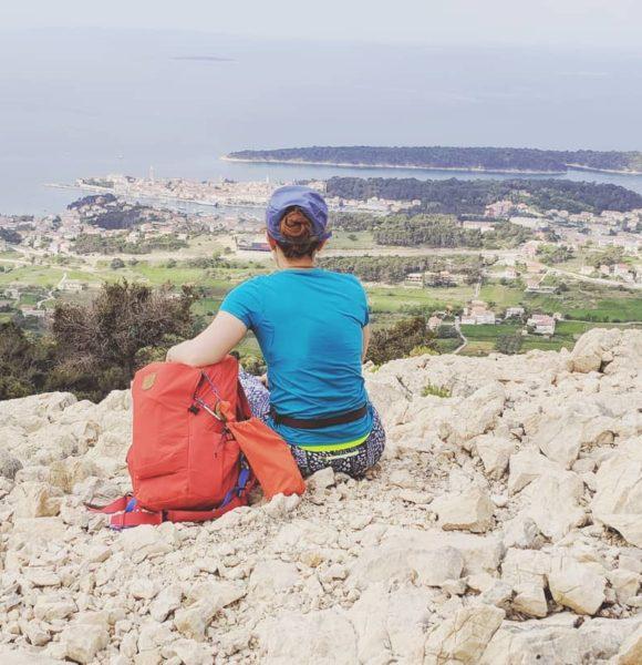 Kako odabrati idealan ruksak za planinarenje?