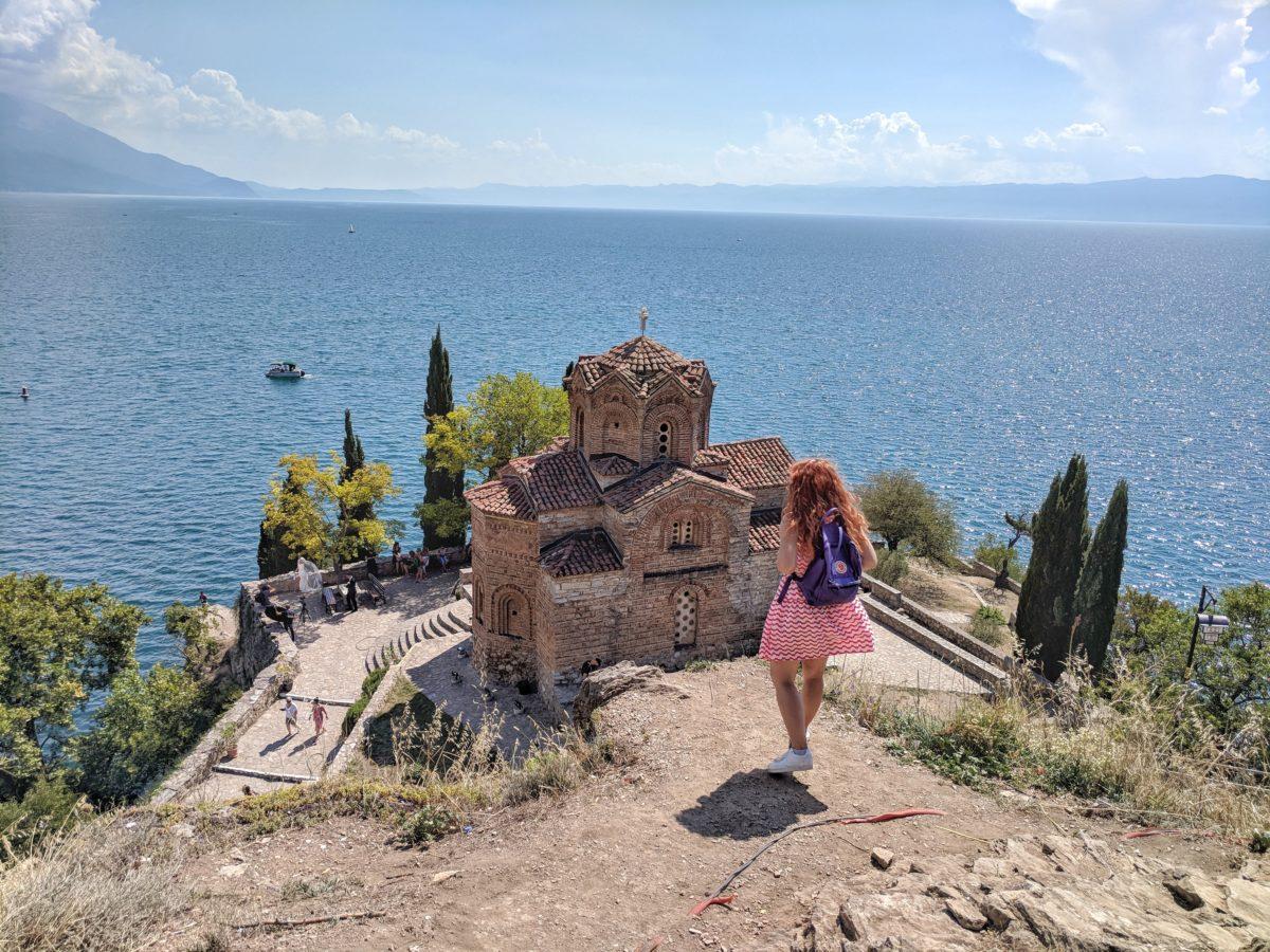 putovanje Makedonija_Ohrid