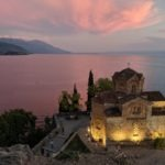 Ohrid putovanje Makedonija