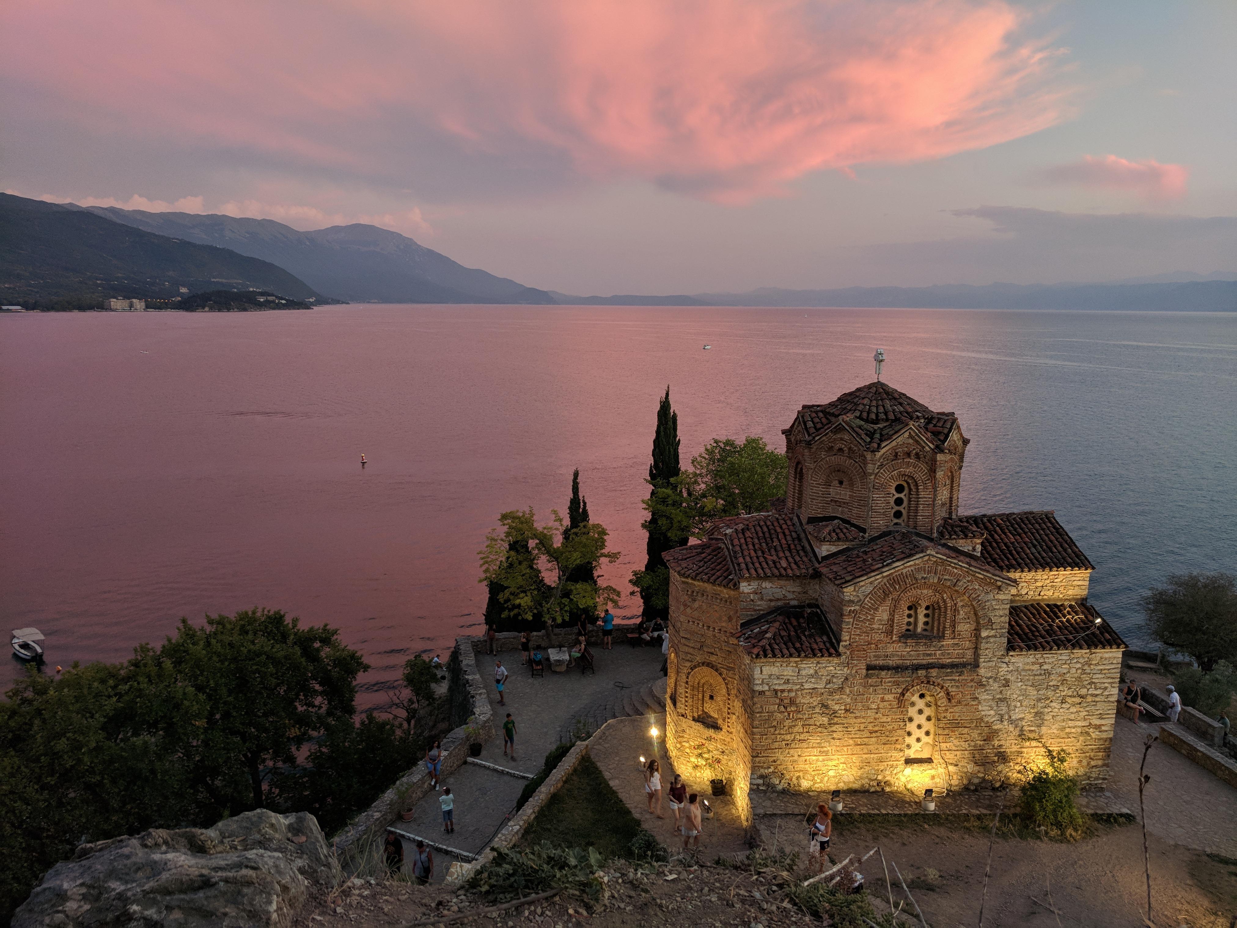 Ohrid – makedonski biser koji je ukrao moje srce
