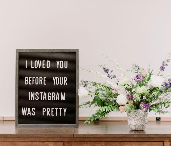 Na Instagramu sve ima cijenu… osim stvarnog života