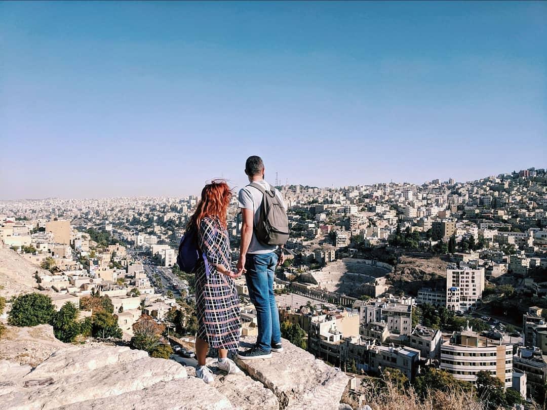 Amman nije klasično lijep, a ipak se u njega lako zaljubiš