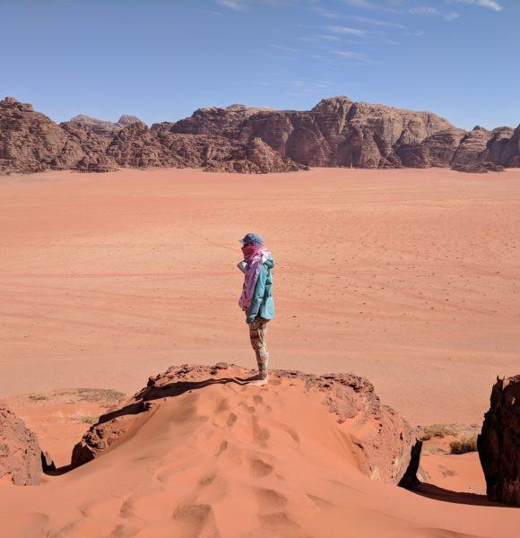 Kad pomislim Jordan, sjetim se Wadi Ruma. Evo i zašto…