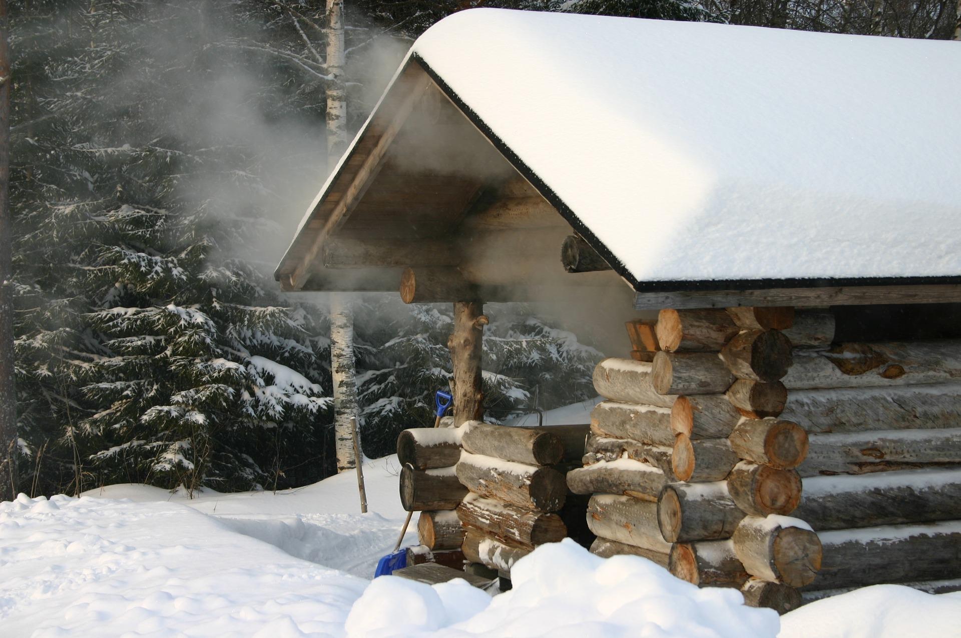Kako i zašto koristiti saunu?