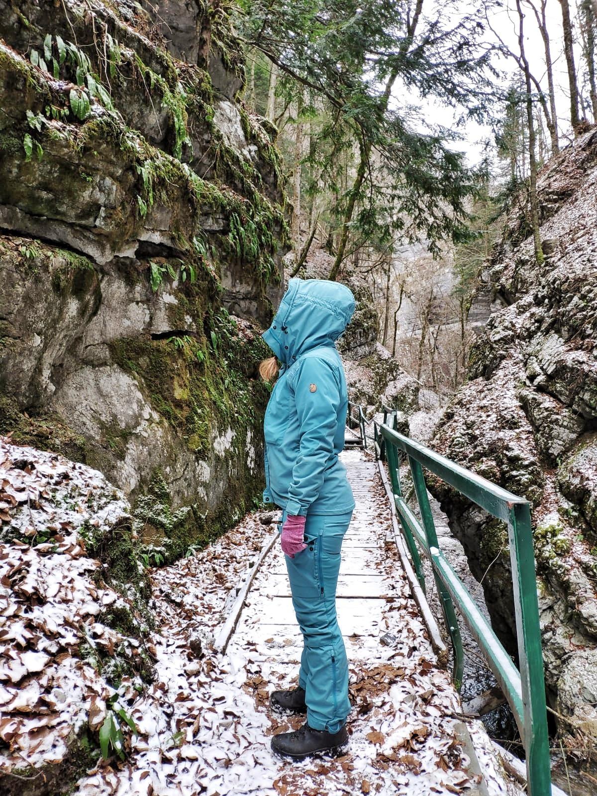 planinarska jakna